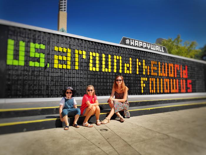 us.arountheworld voyage canada en famille 3 jours à Edmonton que voir blog voyage famille